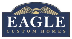 Eagle Custom Homes Logo