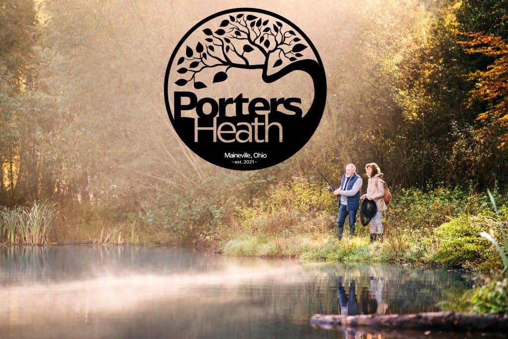Porters Heath logo