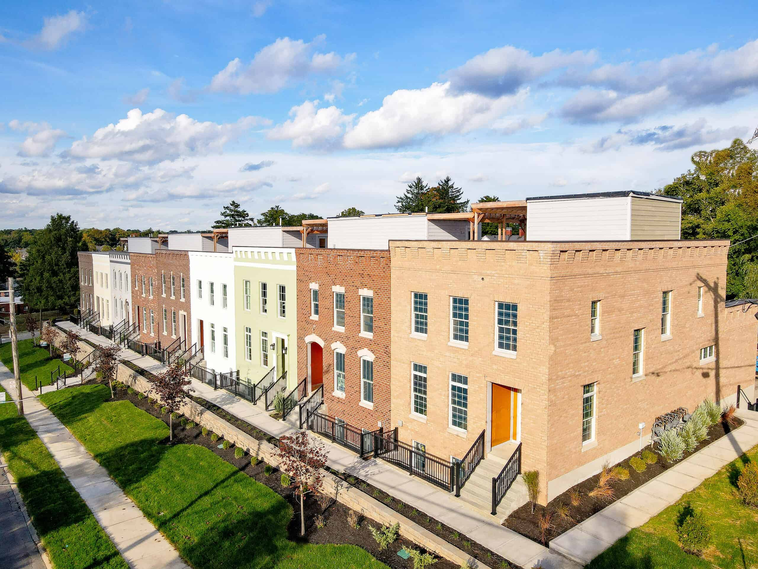 Madeira Townhomes